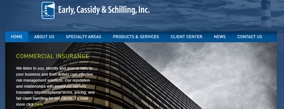 Early, Cassidy and Schilling, Inc.