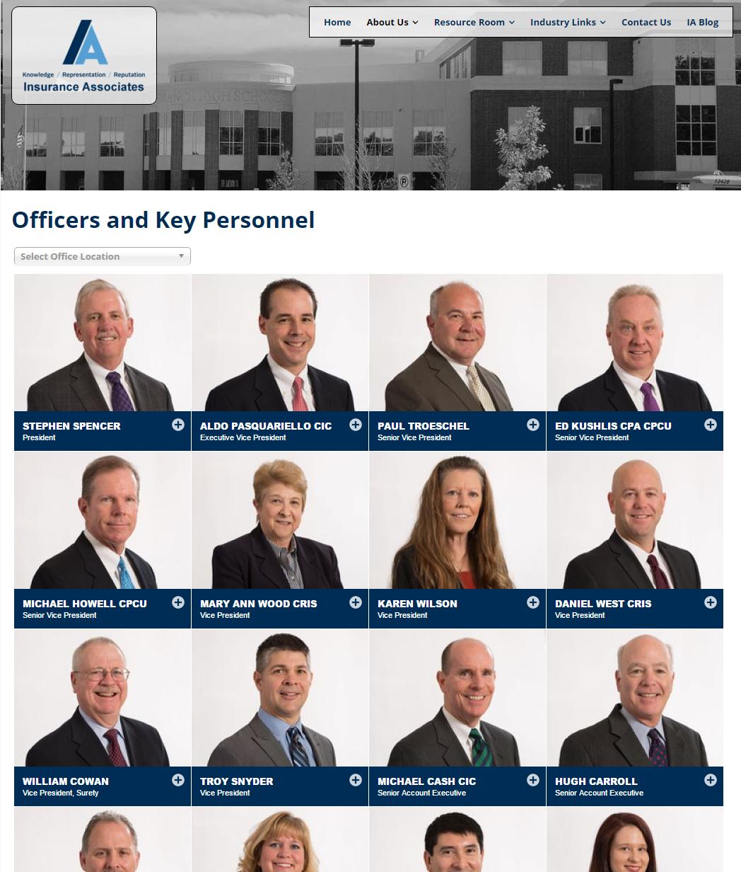 Insurance Associates