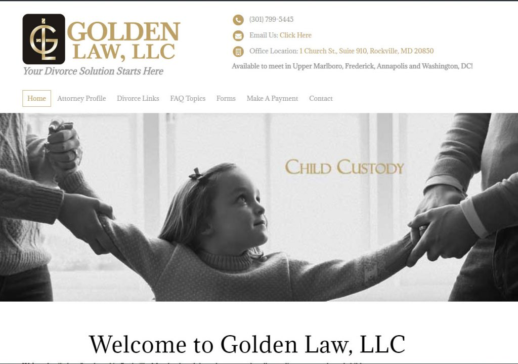 Golden Law, LLC
